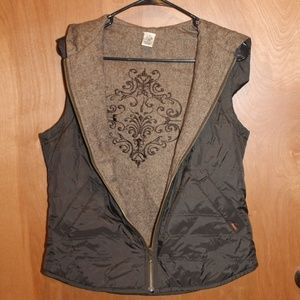 Prana reversible vest M